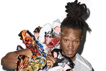 Adidas Signs Houston Texans Wide Receiver DeAndre Hopkins