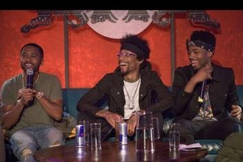 Watch Metro Boomin, Zaytoven & Sonny Digital's Beatmakers Round Table Lecture