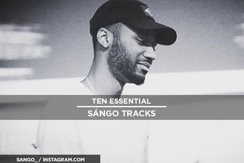 10 Essential Sango Hip Hop & R&B Tracks