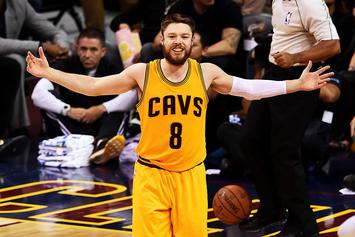Our First Preview Of Matthew Dellavedova's Signature Sneaker