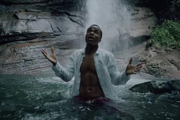 "Allan Kingdom Feat. Chronixx ""Fables"" Video"