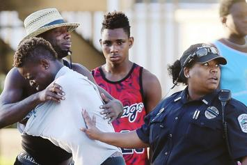 Florida Nightclub Shooting Leaves Two Teens Dead