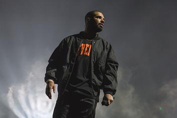 """Kanye West Addresses Taylor Swift Beef During Drake's """"Summer Sixteen"""" Tour"""