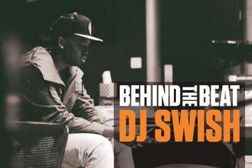Behind The Beat: DJ Swish