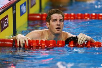 Olympic Swimmer Jimmy Feigen Agrees To Donate $11,000 To Avoid Prosecution In Rio