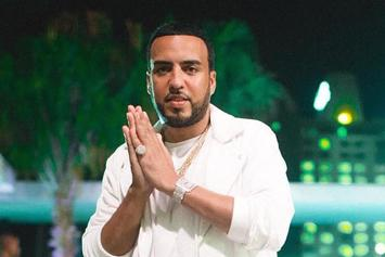 French Montana & Iggy Azalea Fuel Dating Rumors With Trip To Mexico