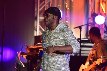 Young Dro Arrested On Drugs & Gun Charges