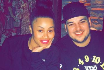 Rob Kardashian's Family Allegedly Fear For His Life