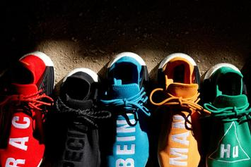 """Five New """"Human Race"""" Adidas NMDs Will Be Releasing Tomorrow"""