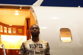Meek Mill Says He's Done With Beefing On The Internet