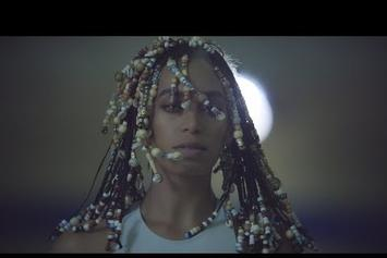 "Watch Solange's Stunning ""Don't Touch My Hair"" & ""Cranes In The Sky"" Videos"