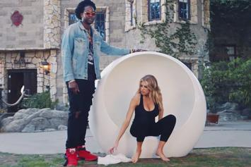 2 Chainz Zens Out In A $30K Meditation Pod