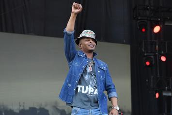 "T.I. Calls Out Floyd Mayweather For ""All Lives Matter"" Comments"