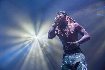 Lil Wayne Compares His Situation With Cash Money To Chris Bosh And The Miami Heat