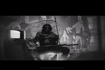 "Ab-Soul ""Huey Knew"" Video"