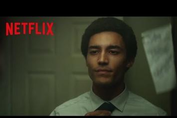 "First Teaser Released For ""Barry"" The Barack Obama Netflix Biopic"