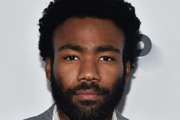 "Donald Glover Cast As Lando Calrissian In Upcoming ""Star Wars"" Movie"