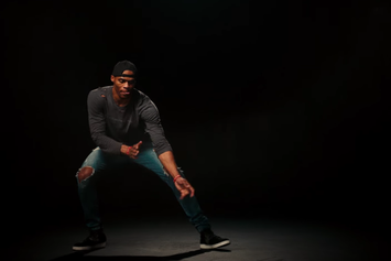 """Russell Westbrook Dances To """"Now I Do What I Want"""" In New Jordan Ad"""