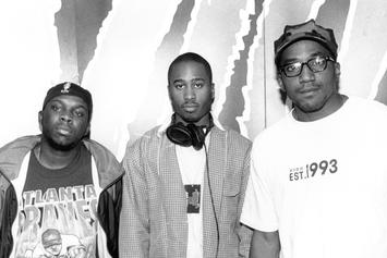 A Tribe Called Quest Reveals Cover Art For Final Album