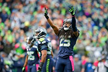 "Richard Sherman Bashes The NFL For ""Not Being Fun Anymore"""