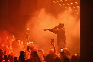 Ticketmaster Says Kanye West Can't Promise Refunds For Abridged Concert