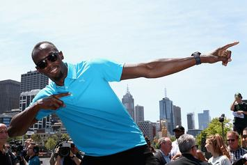 Usain Bolt Pursues Soccer Career, Will Reportedly Train With Borussia Dortmund