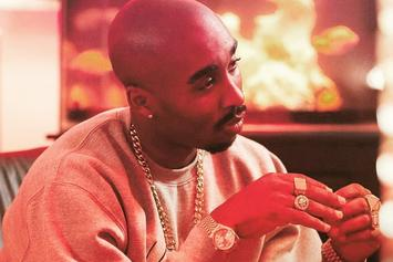 """Tupac Biopic """"All Eyez On Me"""" Release Date Announced"""