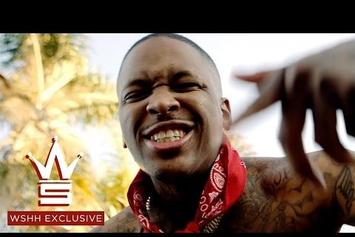 "YG ""I'm A Thug Pt. 2"" Video"