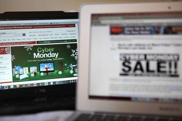 Cyber Monday Deals For Sneakers, Streetwear & Electronics