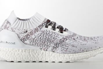 """""""Chinese New Year"""" Adidas Ultra Boost Uncaged Revealed"""