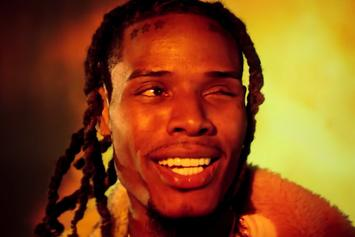 "Fetty Wap ""Make You Feel Good"" Video"