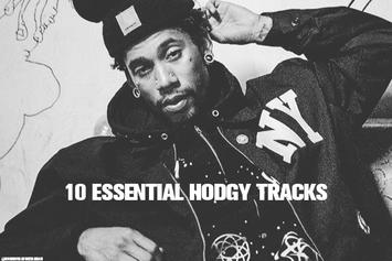 10 Essential Hodgy Tracks