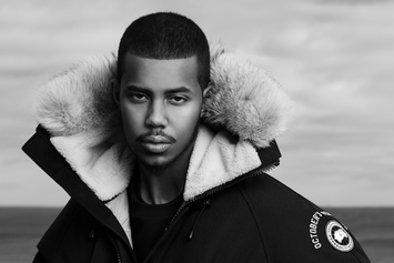 OVO & Canada Goose Come Through With A Bomber Collaboration