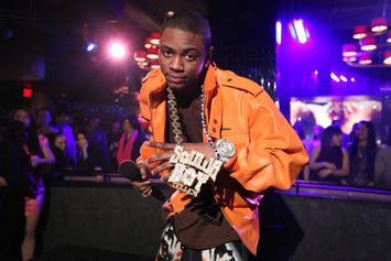 Lil Yachty & Others React To Soulja Boy's Arrest