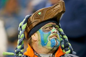 """Seahawks Clinch NFC West In Thursday Night """"Poopfest"""""""