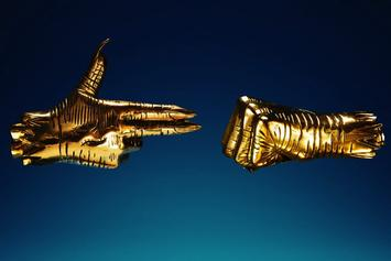 "Stream & Download The New Run The Jewels Album ""RTJ3"""