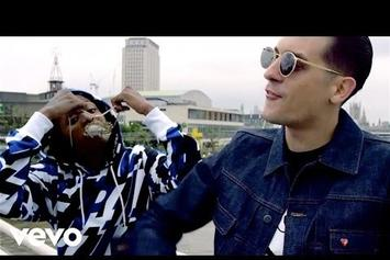 "Nef The Pharaoh Feat. G-Eazy ""Born Leader"" Video"
