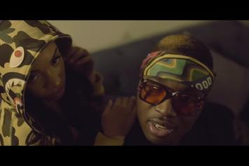 "Troy Ave ""No Delay"" Video"