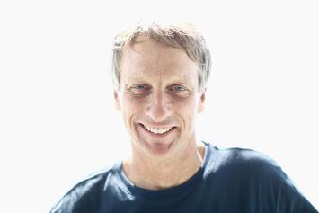 Tony Hawk Responds To Fake Rumors About His Death From An Opiate Overdose