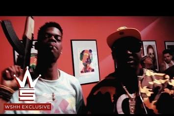 "OG Boobie Black Feat. Lajan Slim ""Martin, Malcolm"" Video"