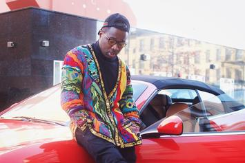 """Troy Ave Uses Footage From His Actual Sex Tape In The """"Sex Tape"""" Music Video"""