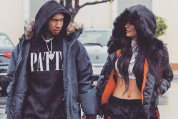 Kylie Jenner Will No Longer Post From Her App After Details Are Shared About Sex Life With Tyga