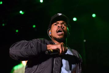 Chance The Rapper Ranks Kanye West's Albums