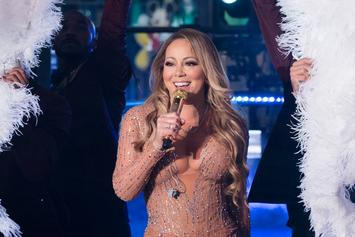 """Mariah Carey Says Producers Used NYE Performance As An """"Opportunity To Humilate"""" Her"""
