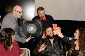 DJ Khaled Purchased A $10 Million Mansion In Beverly Hills