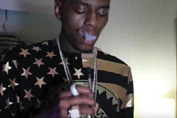 "Soulja Boy ""Whole Lotta Money"" Video"