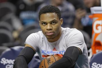 Twitter Did Not React Well To Westbrook's NBA All-Star Starting Snub