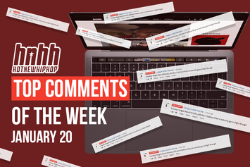 HNHH's Top Comments Of The Week (January 20)