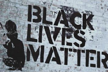 "Dae Dae Feat. London On Da Track ""Black Lives Matter "" (Lyric Video)"