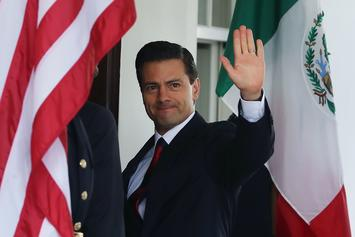 Mexican President Cancels Trump Meeting After He Orders Construction Of The Wall